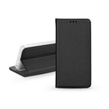Haffner S-Book Flip bőrtok - Apple iPhone 11 - fekete tok és táska