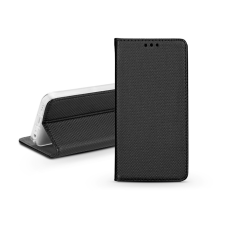 Haffner S-Book Flip bőrtok - Samsung G780F Galaxy S20 FE/S20 FE 5G - fekete tok és táska