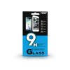 Haffner Samsung A605 Galaxy A6 Plus (2018) üveg képernyővédő fólia - Tempered Glass - 1 db/csomag