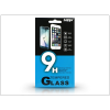 Haffner Samsung A720F Galaxy A7 (2017) üveg képernyővédő fólia - Tempered Glass - 1 db/csomag