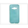 Haffner Samsung J120F Galaxy J1 (2016) szilikon hátlap - Jelly Brush - kék