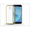 Haffner Samsung J530F Galaxy J5 (2017) szilikon hátlap - Jelly Electro - gold