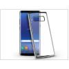 Haffner Samsung N950F Galaxy Note 8 szilikon hátlap - Jelly Electro - ezüst