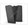 Haffner Slim Flexi Flip bőrtok - Apple iPhone 7/iPhone 8 - fekete