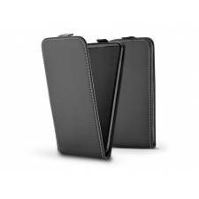 Haffner Slim Flexi Flip bőrtok - Samsung G780F Galaxy S20 FE/S20 FE 5G - fekete tok és táska