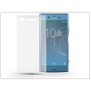 Haffner Sony Xperia XZ1 (G8341) szilikon hátlap - Ultra Slim 0,3 mm - transparent