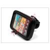 Haffner Univerzális kerékpárra/motorkerékpárra szerelhető, vízálló telefontartó - Extreme Smart-6