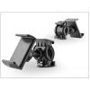 Haffner Univerzális kerékpárra szerelhető telefontartó - fekete