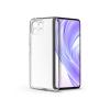 Haffner Xiaomi Mi 11 Lite LTE/11 Lite 5G szilikon hátlap - Soft Clear - transparent