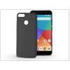 Haffner Xiaomi Mi A1 szilikon hátlap - Soft - fekete
