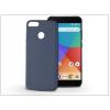 Haffner Xiaomi Mi A1 szilikon hátlap - Soft - kék