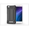 Haffner Xiaomi Redmi 4A ütésálló hátlap - Armor - fekete