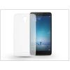 Haffner Xiaomi Redmi Note 2 szilikon hátlap - Ultra Slim 0,3 mm - transparent