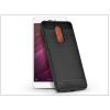 Haffner Xiaomi Redmi Note 4 Global/Note 4X szilikon hátlap - Carbon - fekete