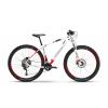 Haibike GREED HardNine 6.0 carbon kerékpár 2018