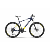Haibike GREED HardSeven 7.0 karbon kerékpár 2018