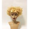 Hair Club Hair Line Stuart Mária karakter party paróka, szőke