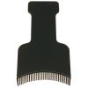 Hair Tools széles melírlapát, fekete
