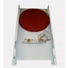 Hajdu Felszerelő keret tágulási tartállyal HGK-24 gázkazánhoz