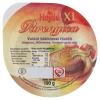 Hajdú XL félzsíros, félkemény, füstölt parenyica sajt 190 g