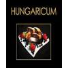 Hajni István, Kolozsvári Ildikó HUNGARICUM BUCH+CD - NÉMET