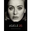 HAL LEONARD Adele: 25 Guitar