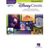 HAL LEONARD Disney Greats Trumpet