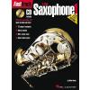 HAL LEONARD FastTrack - Alto Saxophone Method 1