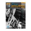 HAL LEONARD Guitar Play-Along Volume 9: Easy Acoustic Songs