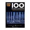 HAL LEONARD Keyboard Lesson Goldmine: 100 Blues Lessons