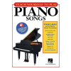 HAL LEONARD Piano Man And 9 More Rock Favorites Piano, Lyrics & Chords