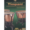 HAL LEONARD Primary Handbook for Timpani