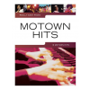HAL LEONARD Really Easy Piano: Motown Hits