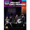 HAL LEONARD Red Hot Chili Peppers Guitar