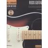 HAL LEONARD Rock Guitar - Guitar Method