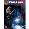 HAL LEONARD Rolling Stones Guitar