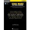 HAL LEONARD Star Wars: The Force Awakens (French Horn)