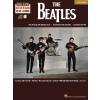 HAL LEONARD The Beatles Deluxe Guitar Play-Along Volume 4