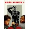 Haláli fegyver (DVD)