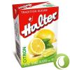 HALTER Cukormentes Cukorka Citrom 40 g