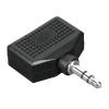 Hama 43353 3,5mm jack elosztó adapter