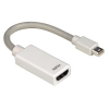 Hama 53246 mini DisplayPort - HDMI adapter