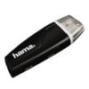 Hama 54115 USB 2.0 kártyaolvasó SDXC, fekete