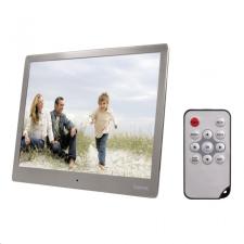 """Hama Digitális képkeret 97SLB 9.7"""" ezüst slim (118561) digitális képkeret"""