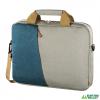 """Hama Florence notebook táska 13,3"""" kék-szürke (101572)"""