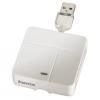 """Hama Univerzális kártyaolvasó USB 2.0 """"All In One"""" fehér"""
