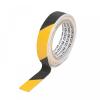 Handy csúszásmentes ragasztószalag 5m x 25mm - sárga/fekete (11087B)