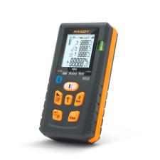 Handy Digitális, Smart távolságmérő - Bluetooth kapcsolattal (Digitális, Smart távolságmérő) mérőműszer