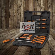 Handy Tools Handy 32db-os csavarhúzó készlet, táskában(10802) csavarhúzó