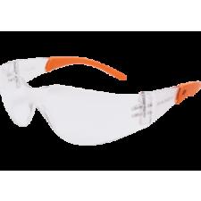 Handy Védőszemüveg, UV védelem, átlátszó védőszemüveg